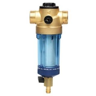 3M 3CP-F020-5 家用前置净水器 蓝色