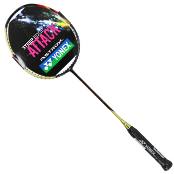 YONEX 尤尼克斯 天斧CS 5UG5 全碳素羽毛球拍