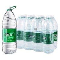 有券的上:C'estbon  怡宝 饮用水 纯净水  2.08L*8瓶  *3件