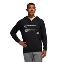 adidas 阿迪达斯 篮球系列 DEFINITION HDY FR9336 男士运动套头衫
