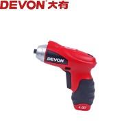 Devon/大有-3.6V充电钻 充电电起子 5601-Li-4-(250004009)/1把