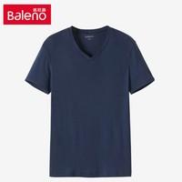 Baleno 班尼路 88317016 纯棉短袖T恤