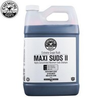 CHEMICAL GUYS 化学小子 Maxi Suds II 巨多泡洗车液 3.78L 葡萄味 +凑单品