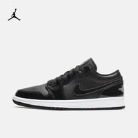 1日9点、新品发售:AIR JORDAN 1 LOW SE ASW AJ1 DD1650 男子运动鞋