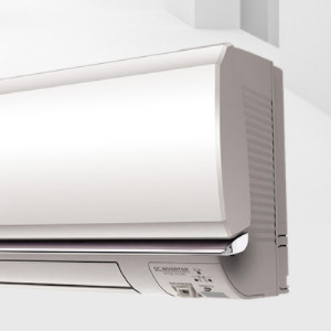 MITSUBISHI ELECTRIC 三菱电机 YGJ系列 二级能效 壁挂式空调