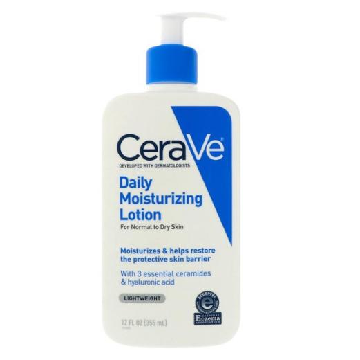 CeraVe 適樂膚 潤膚系列修護乳液 355ml