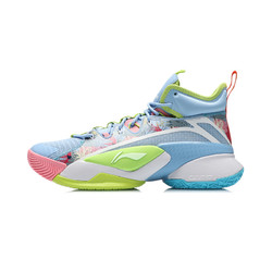 LI-NING 李宁 空袭7 ABAR007-2. 男款篮球鞋