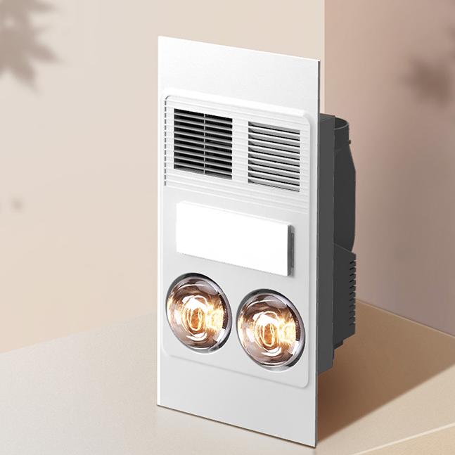 AUPU 奥普 E13MIX 四合一多功能升级款双暖浴霸