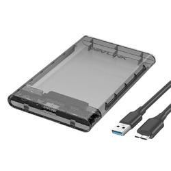WAVLINK 睿因 2.5寸硬盘盒