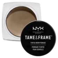 NYX Tame & Frame 防水服帖眉膏 *3件
