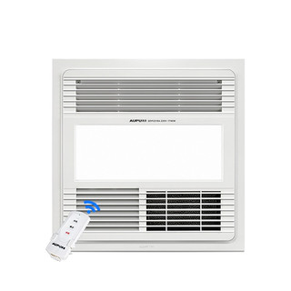 AUPU 奥普 QDP2218A 遥控风暖型浴霸