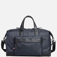 Tommy Hilfiger 汤米·希尔费格 男士 尼龙行李袋