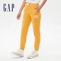 聚划算百亿补贴:Gap 盖璞 619145 抓绒运动裤