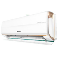 Hisense 海信 KFR-35GW/X700H-X1 壁挂新风空调 1.5匹