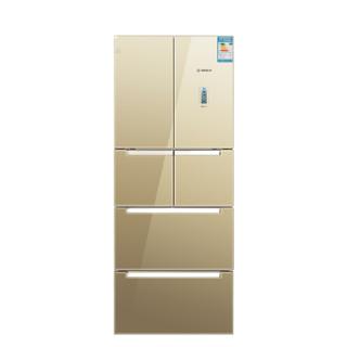BOSCH 博世 BCD-447W  447升 多门冰箱