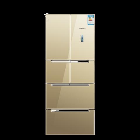 BOSCH 博世 BCD-447W(KMF40S65TI) 447升 多门冰箱 (流沙金)