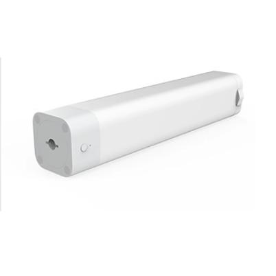 Aqara 绿米联创 绿米Aqara 智能窗帘电机 电动窗帘自动窗帘 可接入小米米家/苹果APP远程控制 可语音联动 A1单机+3米轨道+测量安装服务
