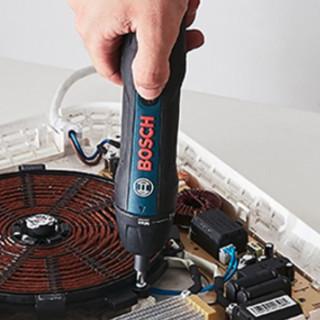 BOSCH 博世 GO 2 充电式电动螺丝批套装 二代+25件批头