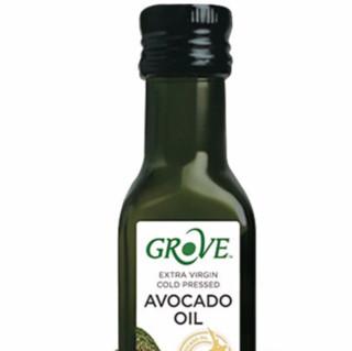GROVE 柯罗芙 食用油 250ml