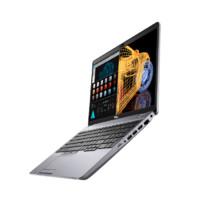 DELL 戴尔 Precision 3551 15.6英寸 移动工作站 银色(酷睿i7-10750H、P620 4G、16GB、512GB SSD+1TB HDD、1080P)