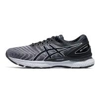 ASICS 亚瑟士 NIMBUS 22 1011A682 男款跑步鞋