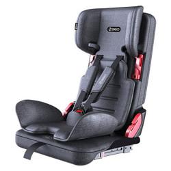 360 T201 便携折叠式儿童安全座椅