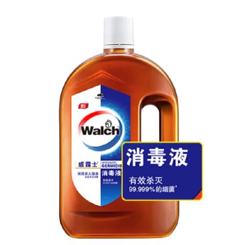 Walch 威露士 消毒液 1L