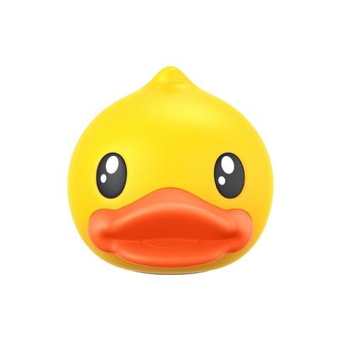 YIMEIREN 忆美人 B.Duck 小黄鸭蓝牙音箱