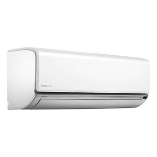 Panasonic 松下 松下(panasonic) 大1匹 直流变频 CS-SE9KJ1S/CU-SE9KJ1 三级能效 冷暖挂机 轻奢空调