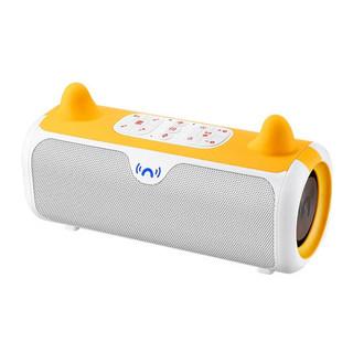 牛听听 F010-P1S0-0001 儿童智能学习机 经典版 白色