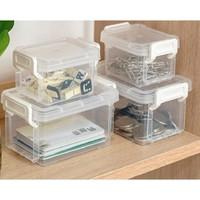 IRIS 爱丽思 JIC-S 小物件塑料收纳盒 69*91*55cm