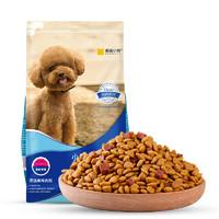 疯狂的小狗 经典系列 鸡肉鱼油小型犬全阶段狗粮 5kg