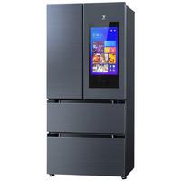 VIOMI 云米 21FACE系列 BCD-516WMLAF03A 风冷多门冰箱 516L 极光蓝