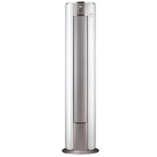 GREE 格力 静享系列 三级能效 立柜式空调
