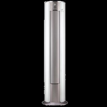 GREE 格力 KFR-50LW/(50555)FNhAd-A3 2匹 变频冷暖 圆柱柜机空调