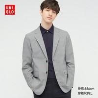 UNIQLO 优衣库 437161 男士轻型夹克