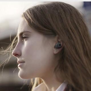 MONSTER 魔声 AirLinks Pro 入耳式真无线蓝牙耳机 黑色