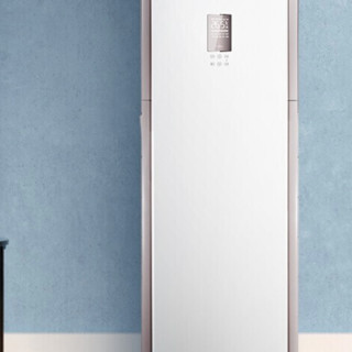 Midea 美的 冷静星系列 BP2DN8Y-PA401(3) 新三级能效 立柜式空调