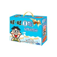 Want Want 旺旺 O泡果奶 125ml*20盒  *4件 +凑单品