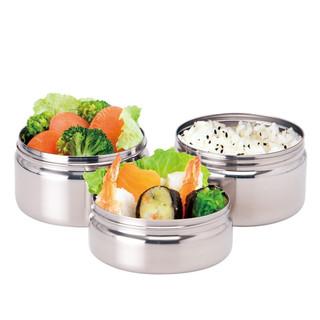 TAFUCO 泰福高 F0645 保温饭盒 1.5L 粉色