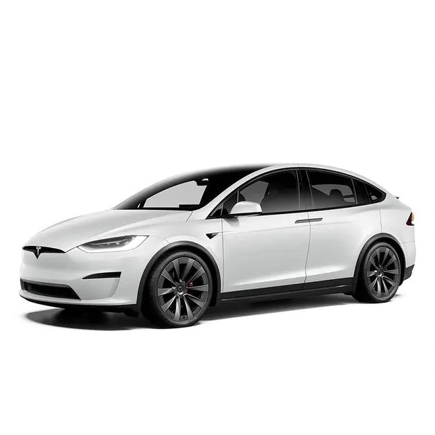 TESLA 特斯拉(進口)Model X