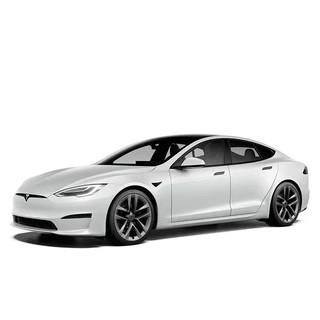 TESLA 特斯拉(进口) Model S
