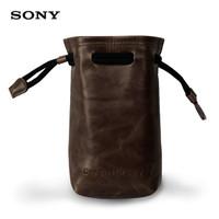 SONY 索尼 LBI-RX100CASE 相机收纳包(颜色随机)