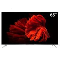 TCL Q7D系列 65Q7D 65英寸 4K液晶电视