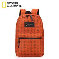 National Geographic国家地理背包户外休闲双肩包电脑情侣书包ins