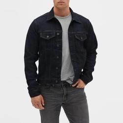 Gap 盖璞 486814 男士短款夹克外套