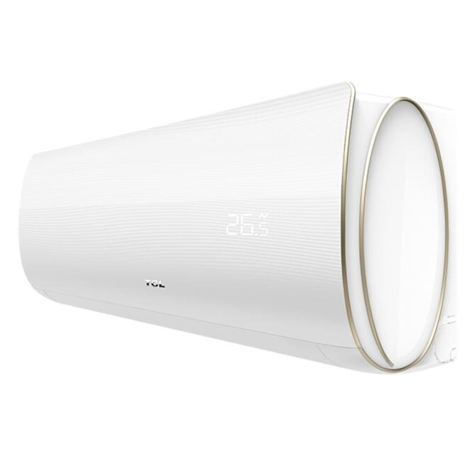 TCL KFRd-35GW/D-XQ11Bp(B1) 壁挂式空调 1.5匹