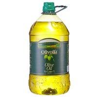 olivoilà 欧丽薇兰 物理压榨橄榄油 5L
