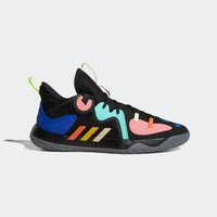 adidas 阿迪达斯 HARDEN STEPBACK 2 FZ1069 男子篮球运动鞋