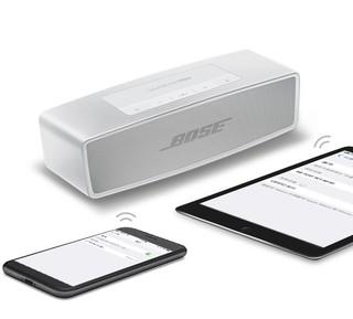 BOSE 博士 SoundLink mini 蓝牙扬声器 II - 特别版 2.0 便携 蓝牙 音箱